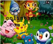 Pokemon hidden objects kostenlose Pokemon spiele